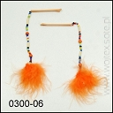 HAIR GRIPS (KPL.2 PCS) 0300-06