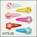 HAIR CLIPS (12 PCS) 0172-30