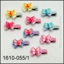 HAIR CLIPS (20 PCS) 1610-055/1
